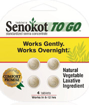 Senokot Coupon