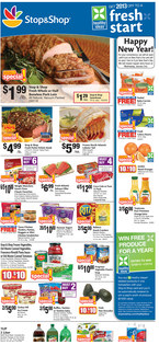 Stop + Shop Coupons