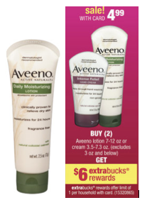 Aveenos Coupons