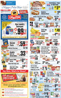 Shoprite coupons