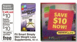 Fit Smart Coupon