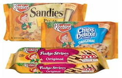Keebler Cookies Coupons
