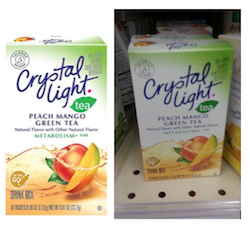 Crystal Light Coupon