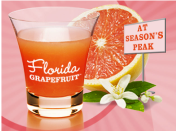 Grapefruit Coupons