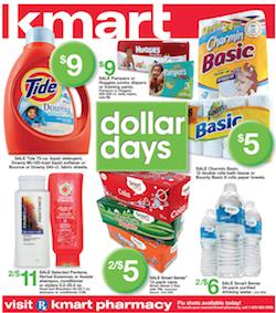 kmart coupons