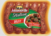 Johnsonville Coupon