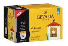 Gevalia Coupon