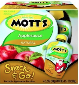 Motts Coupon