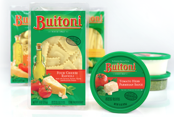 Buitoni Coupon