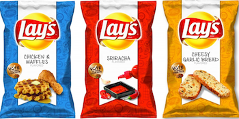 Lays Coupons