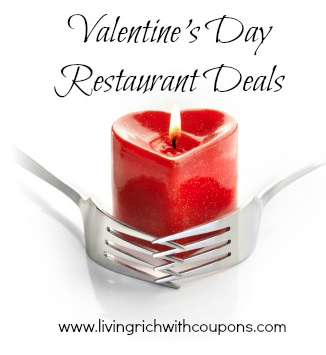 Valentines Day Restaurant