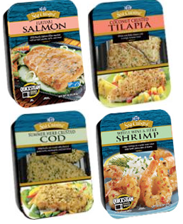 Sea Cuisine Coupon
