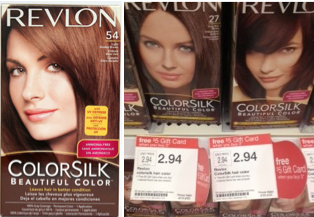 Revlon Hair Color Coupon