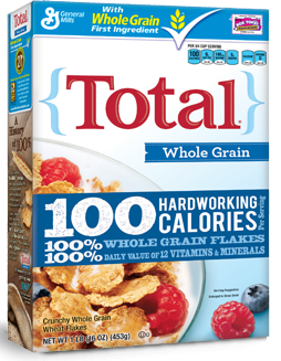 General Mills Cereal Coupon