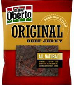 Oberto Jerkey Coupon