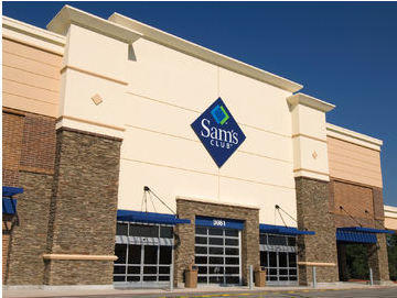 Sam's Club Deal