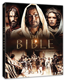 The Bible The History Channel