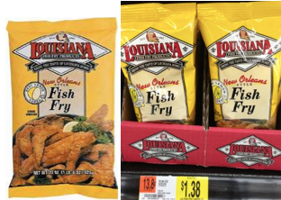 louisiana fish fry coupon