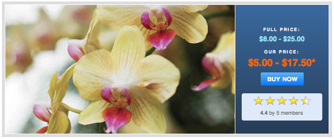 Discount tickets the orchid show new york botanical garden - New york botanical garden promo code ...