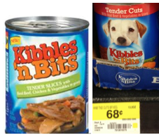 Kibbles n Bits Coupon