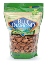 Blue Diamond Almond Coupon