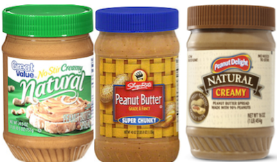 Best Generic Peanut Butter – See Who Tops the List of Best Generic Brand Peanut Butter!