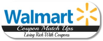 Walmart Coupon Deals