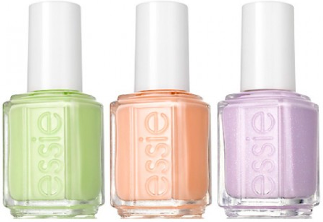 Essie Coupon - $2 off Essie Coupon for Target Stores -