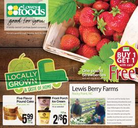 Food 4 less coupon matchups southern california