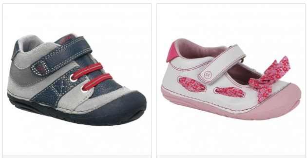 Stride rite shoes coupons