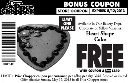 Price Chopper Coupon