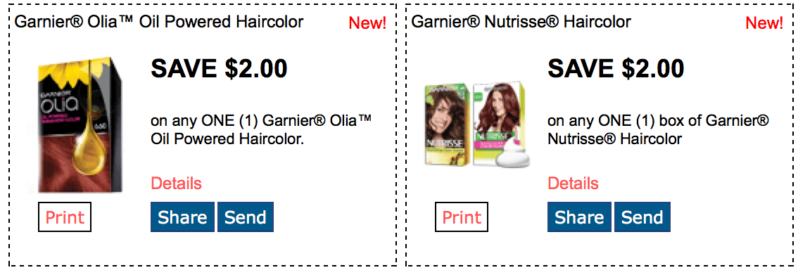 photo relating to Garnier Coupons Printable known as Printable Discount codes - Previously mentioned $9 in just Contemporary Printable Discount coupons