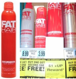 Samy Fat Hair Coupon