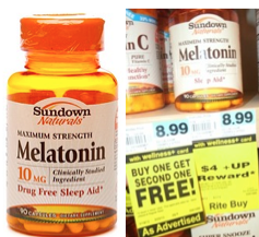 Sundown Vitamins Coupon
