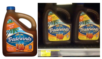 Tradewinds Coupon