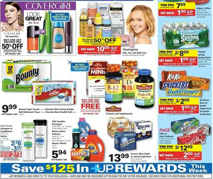 Rite Aid Coupon Match Ups 6/2