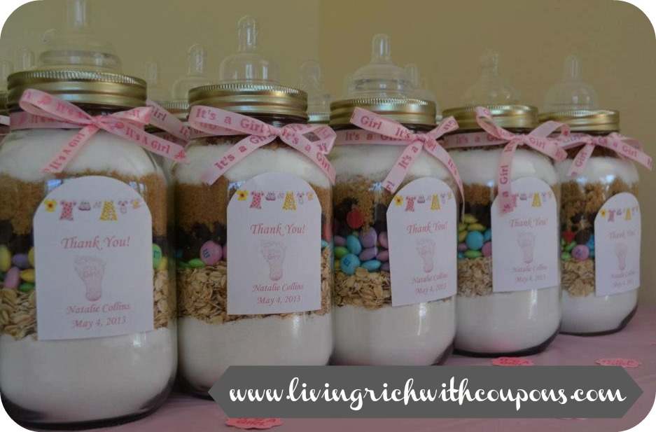 Cowgirl Cookies Recipe & Baby Shower Favor Idea!