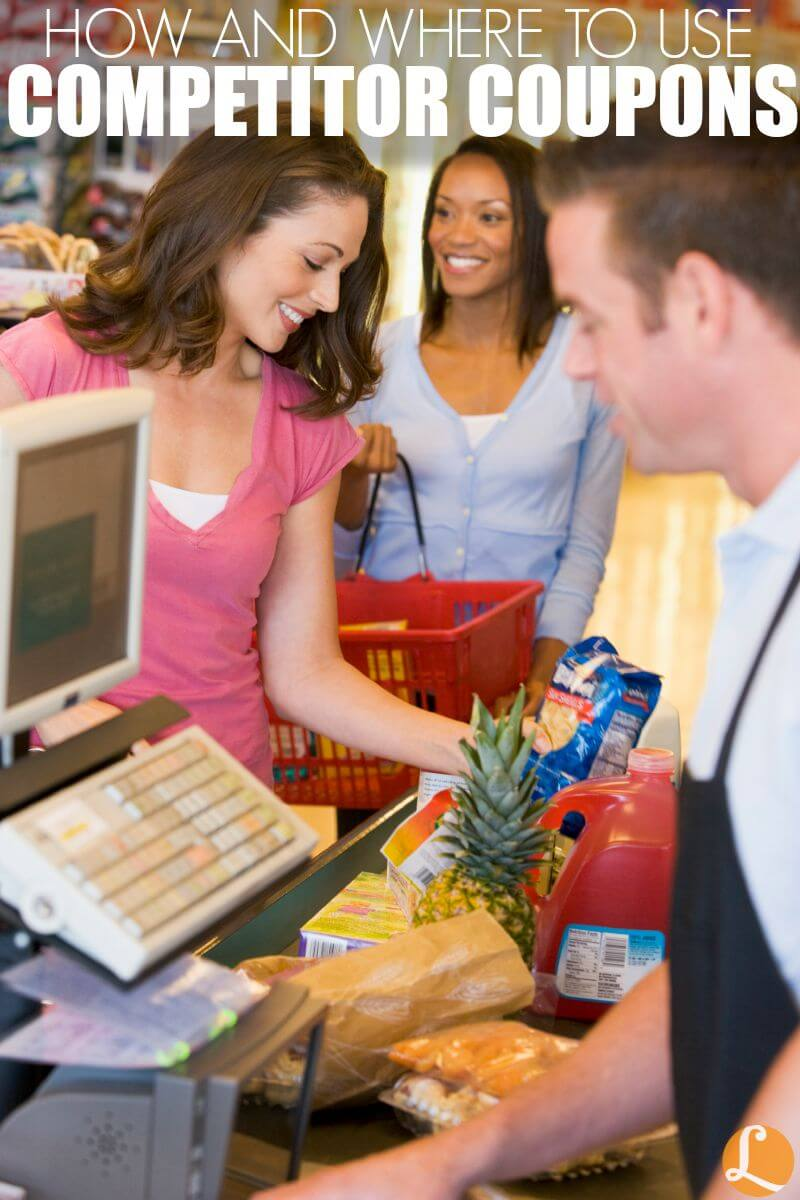 How & Where to Use Competitor Coupons