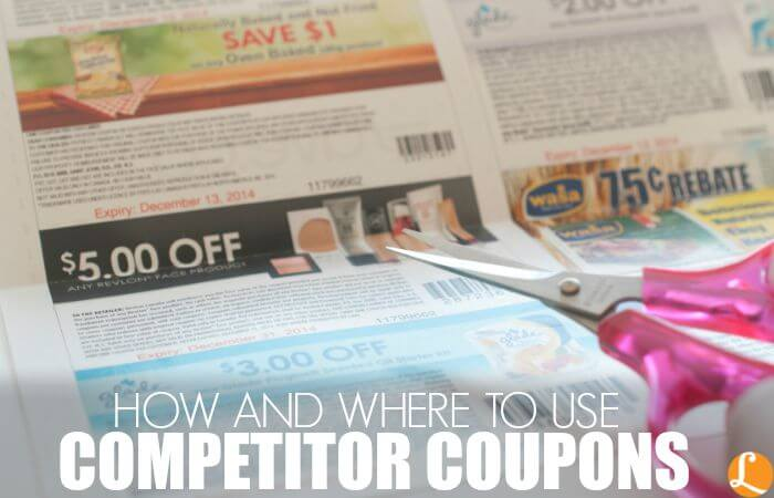 photo regarding Clipper Magazine Printable Coupons known as How The place in direction of Hire Compeor CouponsLiving Abundant With Coupons®