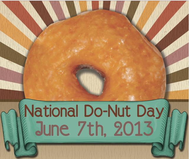 National Donut Day Freebies