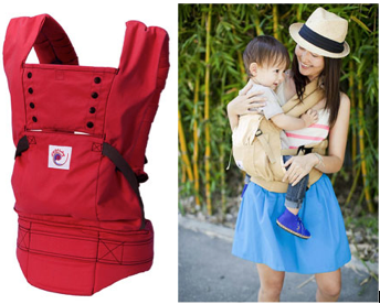 Ergobaby Carriers Sale