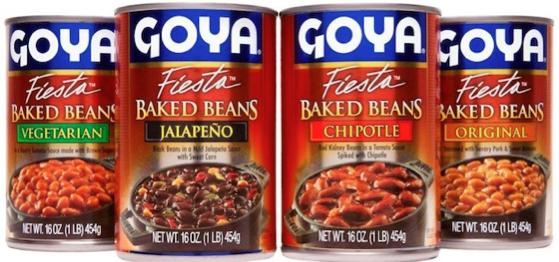 Goya Coupon