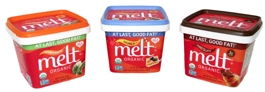 Melt Coupon
