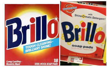 Brillo Coupon