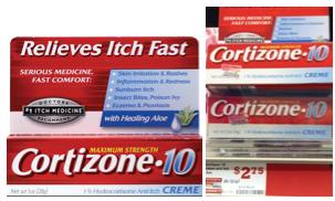 Cortizone Coupon