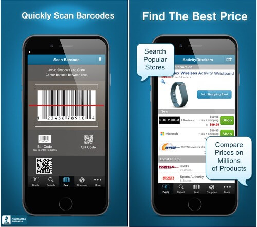 price scanner