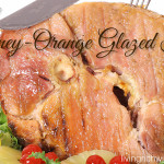Grilled Honey-Orange Glazed Ham copy