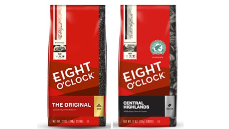 Eight oclock coffee coupons