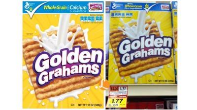golden graham cereal acme
