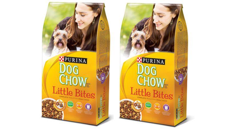 purina chow